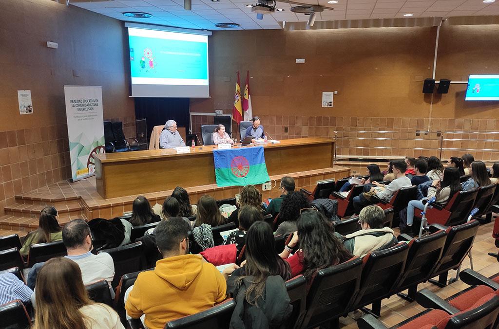 Albacete Inauguración