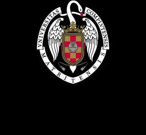 Logo UCM vertical